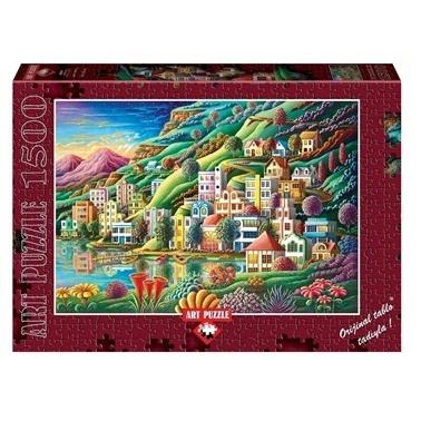 Puzzle-Art Puzzle